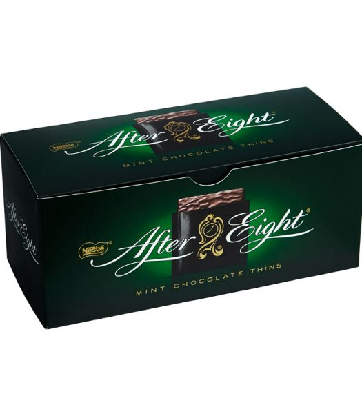 After Eight - 34% rabatt
