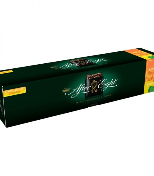 After Eight Mango & Ananas - 52% rabatt