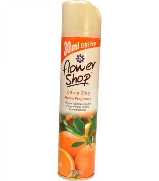 Air freshener Citrus - 40% rabatt