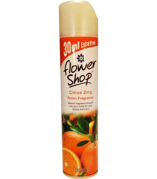 Air freshener Peach & Sunflower - 40% rabatt