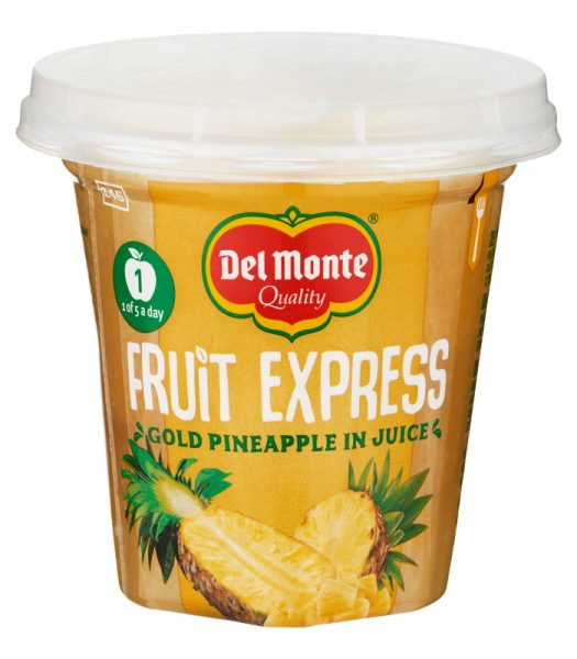 Ananas Fruit Express - 29% rabatt