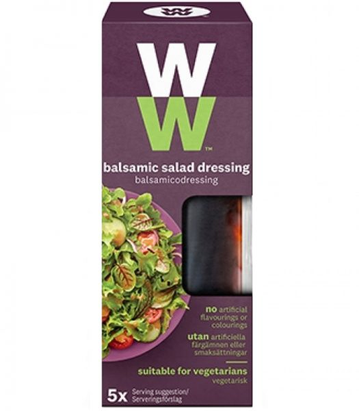 Balsamicodressing 5-pack - 40% rabatt