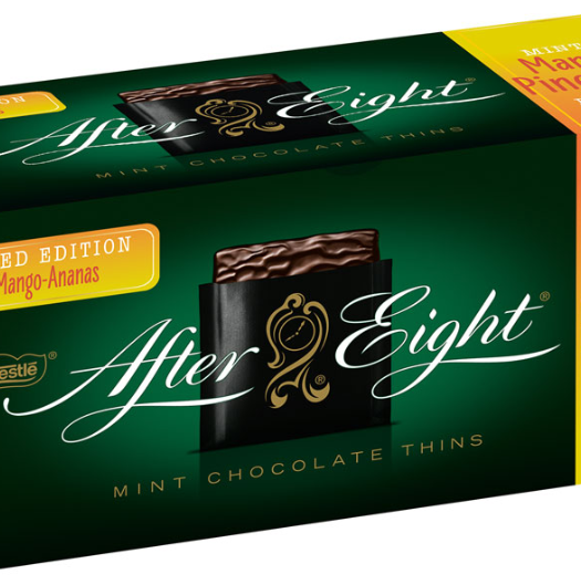 After Eight Mango-Pineapple 200g