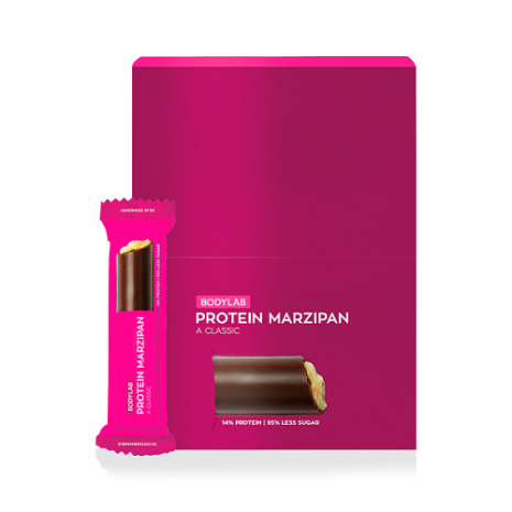 Bodylab Marzipan Protein - 1st