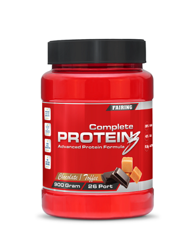 Complete Protein3 800g - Chocolate/Toffee