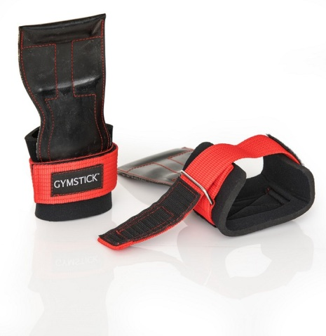 Gymstick Lifting Grips