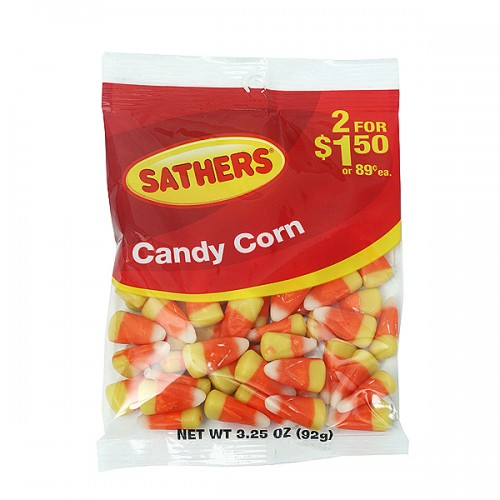 Sathers Candy Corn 92gram
