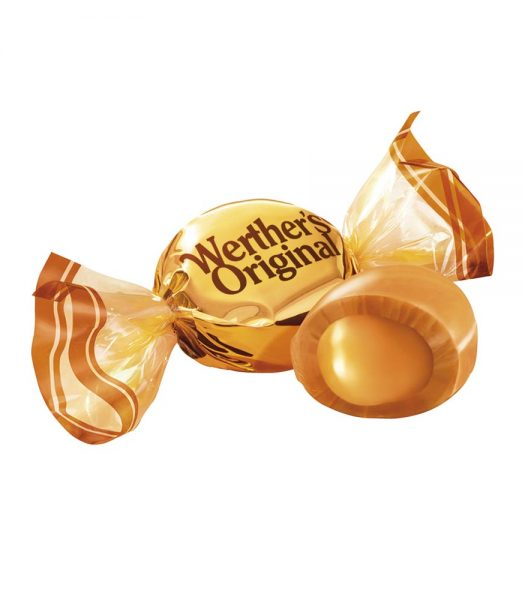 Werthers Creamy Filling 1kg